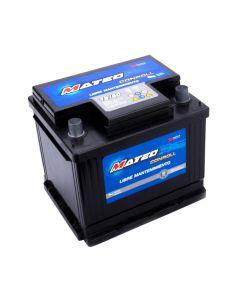 Bateria  36 Ah - 490 Cca - L205 175 175 - Vw Gol Trend