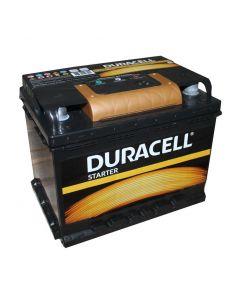 Bateria  60 Ah - 480 Cca - 242 175 190 -