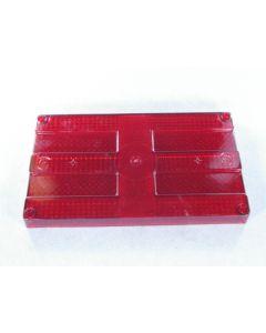 Lente Iveco 190/33 Trasero Rojo