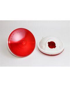 Lente Ba-1850 Rojo
