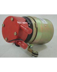 Bomba De Circulacion De Liquidos 24V