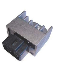 Regulador De Voltaje Honda Wave Cg Fan Titan Xlr 125 Crf Beta-DZ-10155