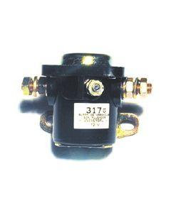 Automatico De Arranque Sin Pulsador 12V