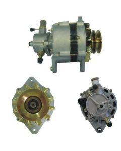 Alternador 12V 70Amp Nissan Terrano 2.3 2.5 2.7 D C/Depresor