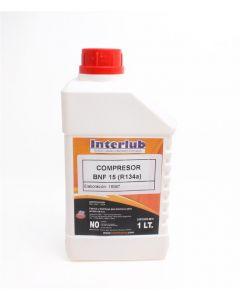 Aceite Para Compresores Bnf 15 X 1Lt