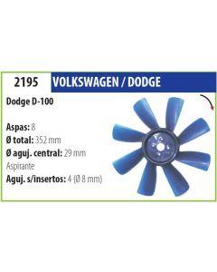 Helice Dodge D100