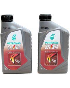 Aceite Selenia K Pure Energy 5W-40 Sintetico 1 Litro