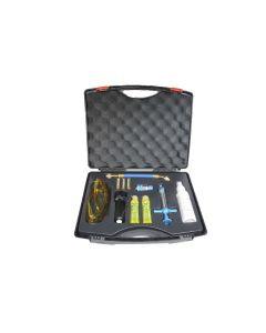 Set Completo Detector De Fugas para Gases R12/R134