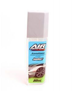 Air Perfum Atomizador Spray Aqua Sport 50Ml