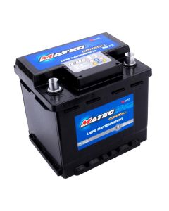 Bateria  36 Ah - 490 Cca - 209 175 190 - Vw Gol Trend