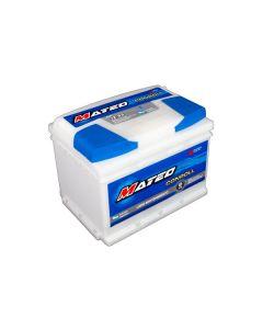 Bateria  46 Ah - 680 Cca - 245 175 190