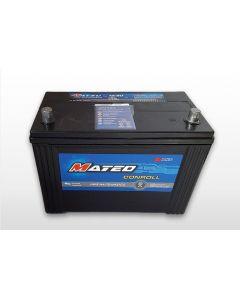 Bateria  59 Ah - 805 Cca - 275 175 175 -