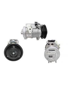 Compresor 10S17C Mercedes Benz Sprinter 06->-DE-4371006120