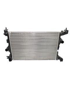 Radiador Chevrolet Agile 1.4 09-> Spin 1.8 12-> Cobalt Prisma Spin