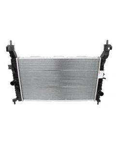 Radiador Chevrolet Meriva 1.7 Tdi 04->10