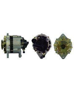 Alternador 12V Chev Corsa Combo 1.7D 95->03 C/Depresor