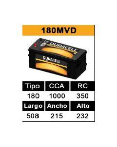 Bateria  200 Ah - 1200 Cca - 515 275 249 - Omnibus