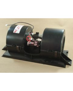 Motor Calefactor Blindado Doble Eje 24V Completo-FT-70322