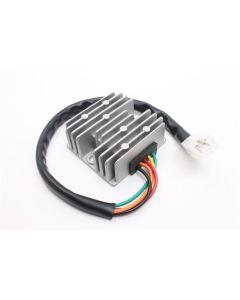 Regulador De Voltaje Honda Nx Xr Cbx 150 200