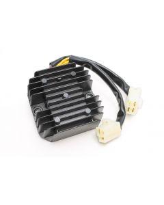 Regulador De Voltaje Honda Cb 250 400 450 500 Cm Cx Ns250 Xl 600
