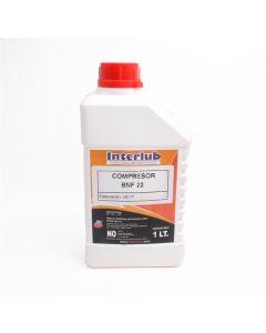 Aceite Para Compresores Bnf 22 X 1Lt