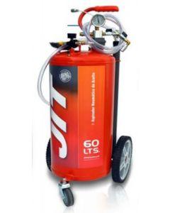 Aspirador Neumatico De Aceite Capacidad 60 Litros-JIT01-0200