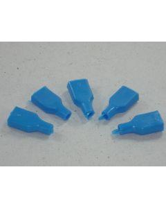 Aislaciones Plasticas Para Terminales Pala......(100)