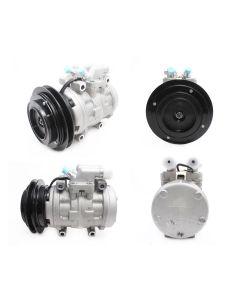 Compresor 12V 10P15 Toyota Hilux 01->04 Mit L200 John Deere-LI-343-A