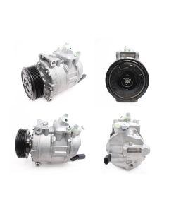 Compresor 12V 6Ses14C Vw Amarok V6 Transporter 2.0Tdi 09->