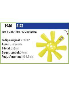 Helice Fiat 1500 1600 125 (Reforma)