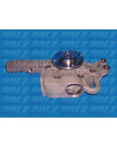 Bomba De Agua M.Benz Motor Om904 Camion  712/ 715/1115 Electronico