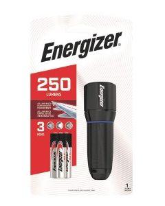 Linterna Energizer Compacta Metálica 250 Lumenes