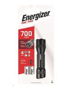 Linterna Energizer Tactical 700