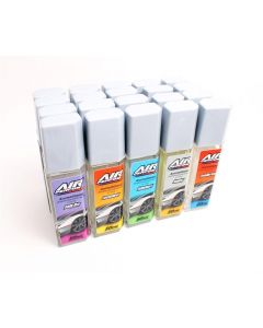 Air Perfum Atomizador Spray Surtido 50Ml Pack X 20 Unidades
