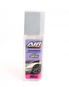 Air Perfum Atomizador Spray Rally Uva 50Ml
