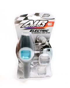 Air Perfum Aromatizante 12V C/Salida Usb New Car